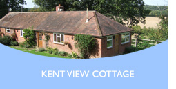 Kent View Cottage