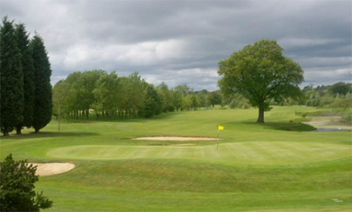 The Kent and Surrey Golf and Country Club